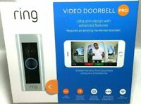 Ring Door Bell PRO - Video Doorbell Pro