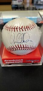 Derek Jeter Signed Autographed Rawlings Selig Baseball Early Signature No COA