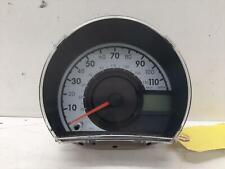 2007 TOYOTA AYGO 998cc Petrol Manual Speedometer Speedo Clocks 838000H072