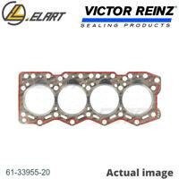 CYLINDER HEAD GASKET FOR FIAT DUCATO BUS 230 8140 63 VICTOR REINZ 0209.Z9