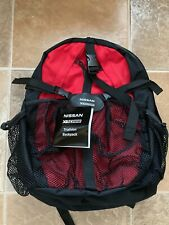 New 2004 Nissan Xterra Outdoor Triathlon Backpack Camping Hiking Tactical Bag