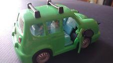 The Chevron Cars 1996 Wendy Wagon No 2
