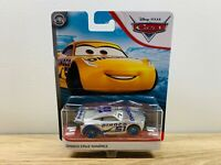Dinoco Cruz Ramirez Silver Collection 51 Disney Pixar Diecast Die Cast Cars 3