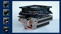GENUINE AMD HEATSINK COOLING FAN FOR ATHLON 64 X2 3600-3800-4000-4200-4400-4600