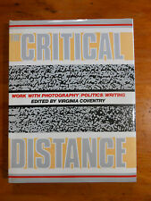 COVENTRY, Virginia. The Critical Distance. Work with Photography / Politics / ..