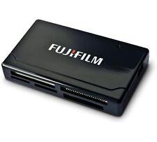 Fuji USB Multi Card Reader - SD, Micro SD, SDHC, xD, CF, MMC, Memory, London
