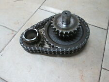 Kit distribuzione pompa olio Alfa Romeo 75 1.6, 1.8 Twin Spark.  [1349.16].