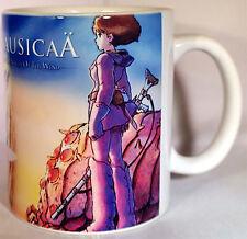 Nausicaa of the Valley of the Wind - Coffee MUG / CUP - Studio Ghibli - Anime