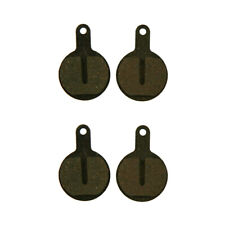 2 PAIRS BICYCLE DISC BRAKE PADS FOR TEKTRO IOX LYRA NOVELA DISC BRAKE US