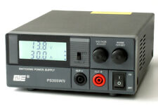 QJE PS-30SW IV DC SWITCHING POWER SUPPLY 30A 1,5-15V FAST UPS or GLS DELIVERY