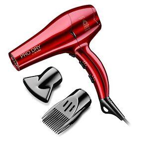 Andis #81005 Pro Dry™ Tourmaline Ionic Ceramic Hair Dryer NEW