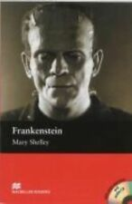 Frankenstein (Macmillan Readers S.)-ExLibrary