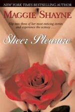 Sheer Pleasure by Maggie Shayne (2007, Paperback)