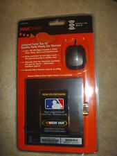 New Terk Xm Direct Xmd1000 Universal Tuner Fast shipping ,Priority shipping .