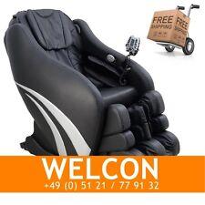 Ausstellungsstück Massagesessel Welcon PRESTIGE Heizung, Soundsystem Modell 2017
