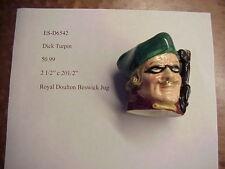 Royal Doulton Beswick Vintage Collectible Dick Turpin Jug 36* ES- D6542