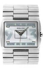 Police Watch - Ladies Bellmont Silver Steel - PL11185MS/04M