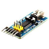 FT232RL FTDI USB adapter to TTL Converter Module 5V 3.3V For Arduino TE321 P5P1