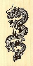 Dragon, Wood Mounted Rubber Stamp JUDIKINS - NEW, 7038F