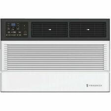 Friedrich Chill Premier 8,000 BTU Smart Window Air Conditioner w/ Wi-Fi