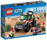 LEGO® 60115 City Allrad-Geländewagen - NEU / OVP