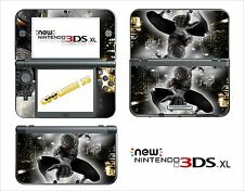 SKIN DECAL STICKER - NINTENDO NEW 3DS XL - REF 42 SPIDERMAN