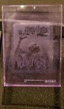 Harry Potter Trading Cards - Unique & Rare Voldemort Encased in Hard Plastic