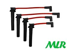 BMW MINI ONE / COOPER / COOPER S 8MM RED SILICONE IGNITION HT LEADS WIRES CH