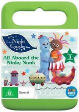 In The Night Garden - Ninky Nonk (DVD, 2015)