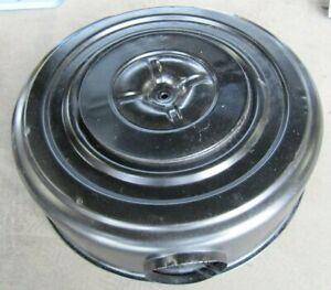 AMC RAMBLER AMBASSADOR MARLIN COMPLETE AIR CLEANE + LID + FILTER: ORIGINAL!