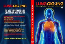 Lung QiGong METAL ELEMENT New! Most Vital DVD in our set!
