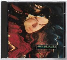 CD / MICHAEL OLDFIELD - EARTH MOVING / 9 TITRES (ALBUM ANNEE 1989)