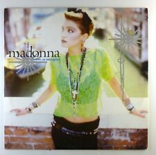 """12"""" Maxi - Madonna - Like A Virgin - D1303 - cleaned"""