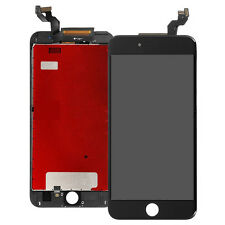 LCD Touch Screen Digitizer Glass Assembly Replacement for iPhone 6s Plus Black