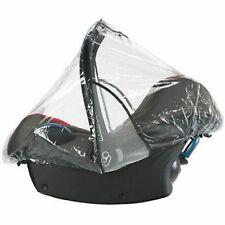 Universal Asiento de Coche Protector Lluvia Con Ventilación Para Chicco Britax &