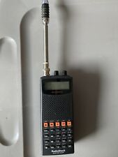 Radio Shack PRO-82 Police Scanner 200 Channel Weather Alert