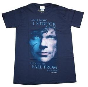Game of Thrones - Struck a King - Men's T Shirts
