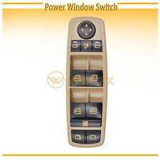 1pc New Beige Housing Power Window Master Switch Fit Benz X164 GL W251 R W164 ML