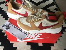 NIKE TOM SACHS MARS YARD/TS 2.0 UK 8, US 9 BNIB DS 100% AUTHENTIC