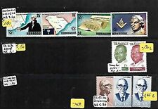 470961 / Prominente Lot ** MNH siehe Scan