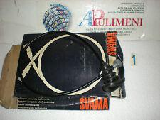 8504552575 LACCIO (SPEEDOMETER CABLE) CONTACHILOMETRI FIAT 500 F