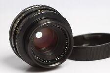 Leica Leitz Wetzlar Summicron-R 2/50 Germany Lens Leica-R