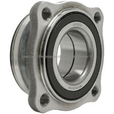 Wheel Bearing and Hub Assembly Rear Quality-Built WH500023