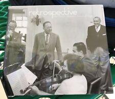 USC THORNTON SCHOOL OF MUSIC Retrospective CD New FREE SHIPPING Sealed