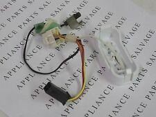 W10277799 WPW10277799 REFRIGERATOR SENSOR HARNESS & COVER  CLEAN TESTED USED