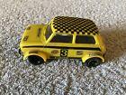 Scalextric C122 Mini Clubman 1275 GT Car - Yellow