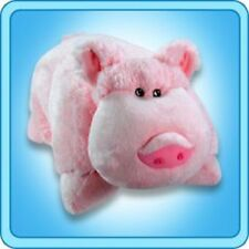 My Pillow Pets Signature Series Wiggly Pig Large 18""