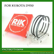 Riken Piston Ring STD 75mm for KUBOTA D950