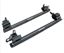 Nerf Bars Automatic Folding Side Door Pedal For 2019 2020 Toyota Highlander