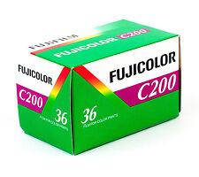 FUJIFILM Fujicolor CA-200 36 Exposure 35mm Film
